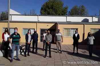 """La ONG """"Un Árbol Más"""" desembarca en Santa Clara de Buena Vista con su proyecto ambiental - El Litoral"""