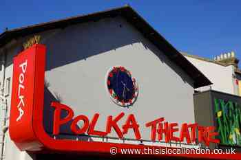 Polka Theatre set for summer reopening after £8.5m makeover