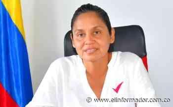 Alcaldesa de Algarrobo desmiente denuncias que causaron temor en su comunidad - El Informador - Santa Marta