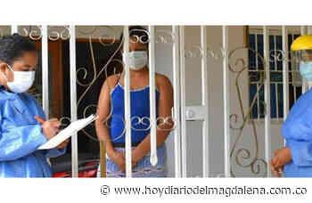 En Algarrobo desmienten denuncias sobre resultados de pruebas Covid-19 que serían cambiados para atemorizar - Hoy Diario del Magdalena