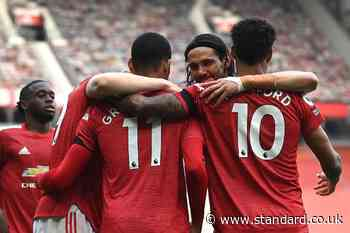 Fantasy Premier League tips: FPL triple gameweek 35 for Manchester United - scout, transfers, captains