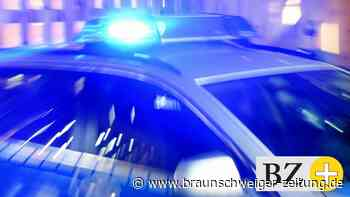 Lkw kracht auf A39 bei Cremlingen in Leitplanke – Vollsperrung