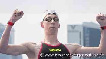 Wettkämpfe in Budapest: Wellbrocks Olympia-Test mit Medaillenchance bei Schwimm-EM