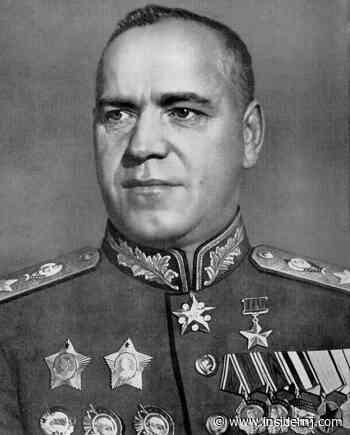 Ciattarelli Irritated by Murphy's Impersonation of Marshal Zhukov - InsiderNJ
