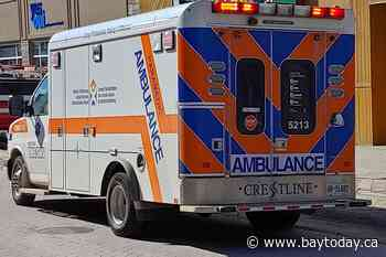 Paramedics to provide in-home treatment option for palliative care patients