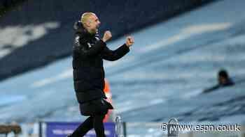 Guardiola: Prem is more important than UCL