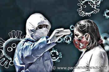 Gobierno declara a Puno, Melgar, San Román y Yunguyo en riesgo extremo de COVID-19 - Pachamama radio 850 AM