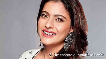 Did you know Kajol suffered a memory loss on the sets of 'Kuch Kuch Hota Hai'?