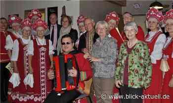 Atmosphärische Adventsfeier für die Senioren der Apfelstadt - Blick aktuell