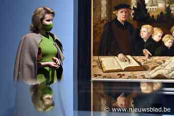 Jury internationale museumprijs looft Museum Hof van Busleyden