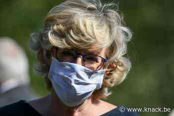 Limburgs gouverneur start onderzoek naar vaccinatie Veerle Heeren