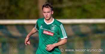 Fußball: Sechs Zusagen und ein Neuzugang für den TSV Ottersberg - WESER-KURIER