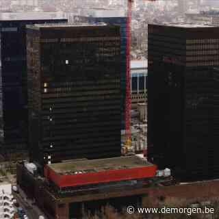 ▶ Bekijk de docu 'WTC A Love Story' over de controversiële herontwikkeling van de Brusselse Noordwijk.