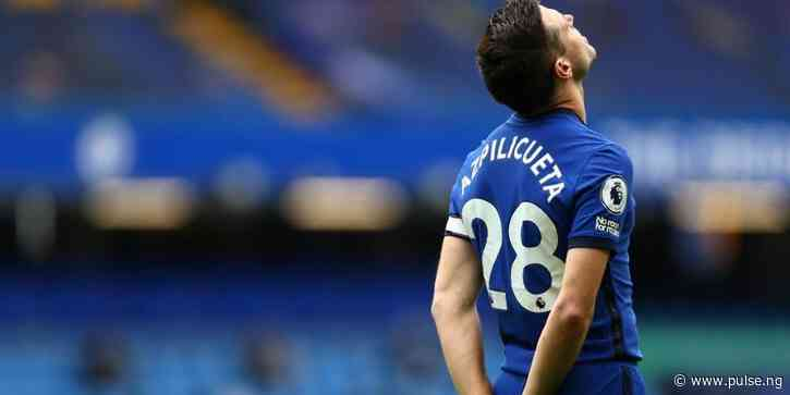 Tuchel hails 'key factor' Azpilicueta as Chelsea push for top four