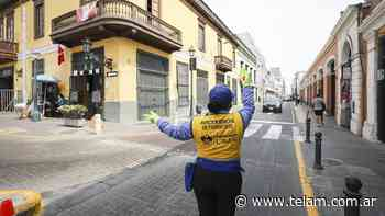 Perú levanta algunas restricciones en Lima y El Callao - Télam