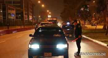 Lima y Callao: monto de las multas por violar toque de queda y otras restricciones - Diario Correo
