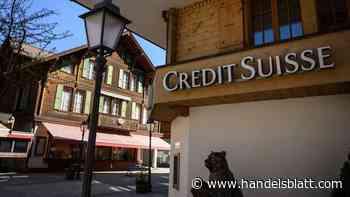 Broker XP: Credit Suisse dementiert Gespräch möglichen Verkauf des Brasilien-Geschäfts