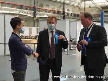 Ealing wards held in by-election stalemate