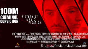 100M Criminal Conviction - Official Trailer