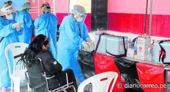 Áncash: Alistan vacunación en Coishco, Casma y Huarmey - Diario Correo