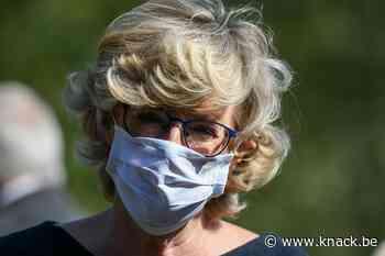Limburgs gouverneur start onderzoek naar vervroegde vaccinatie Veerle Heeren