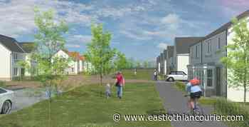 Final approval given to 80 new homes on the edge of village - East Lothian Courier