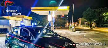 Asola, in giro durante il coprifuoco: sanzionati dai carabinieri i trasgressori - OglioPoNews - OglioPoNews