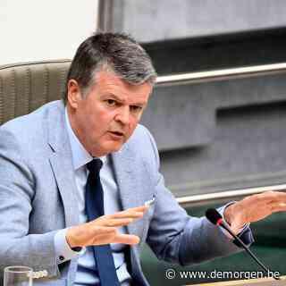 Minister Somers geeft gouverneur Lantmeeters opdracht om dossier over lek Veerle Heeren verder te onderzoeken