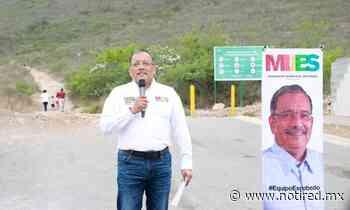 Creará Andrés Mijes la Secretaria del Medio Ambiente en General Escobedo - Notired Nuevo Leon