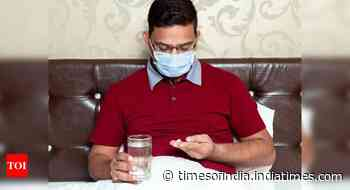 Coronavirus: When is it the right time to end home isolation? What guidelines should a COVID+ patient fol - Times of India