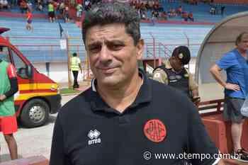 Garantido na elite do Mineiro em 2022, Pouso Alegre sonha alto na reta final - O Tempo