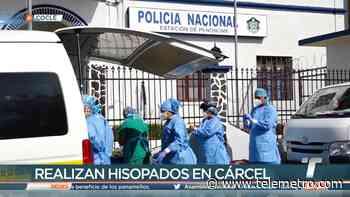 Preocupación por rebrote de COVID-19 en centro penitenciario de Penonomé - Telemetro