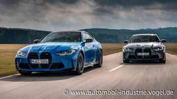 BMW bleibt trotz Gewinnsprung vorsichtig