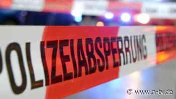 Hessen:Fliegerbombe in Babenhausen entschärft - n-tv NACHRICHTEN