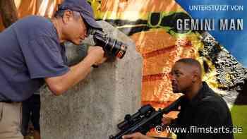 """Ang Lee: """"Gemini Man"""" wird das Filmemachen verändern - filmstarts"""