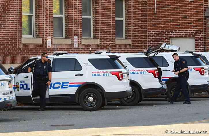 Troy will hire 6 officers for community policing unit