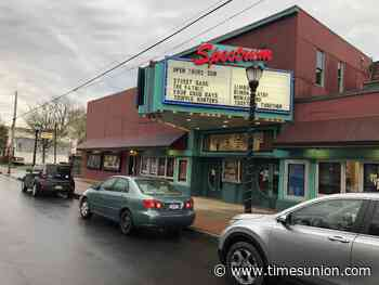 A return to the movie theater: One person's experience