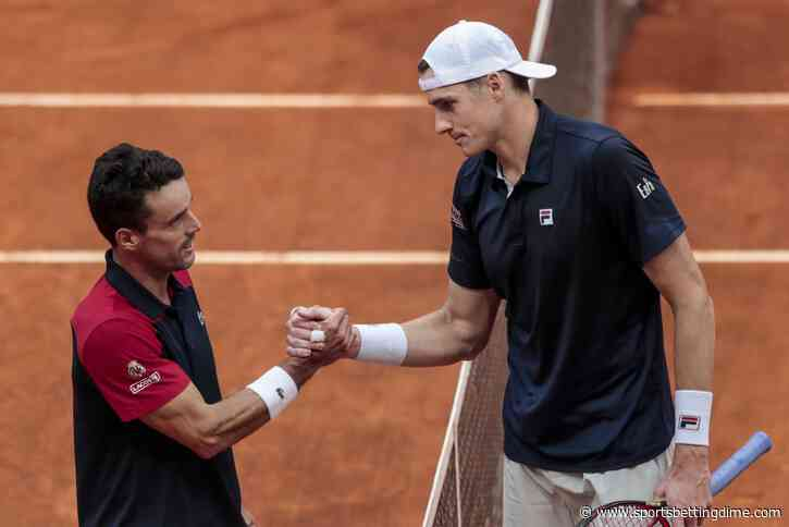 Dominic Thiem vs John Isner Odds & Prediction – Madrid Open Quarterfinals - Sports Betting Dime