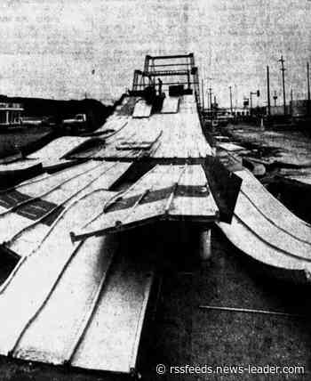 Answer Man: Reader wants to know more about big slide once at Glenstone and Sunshine