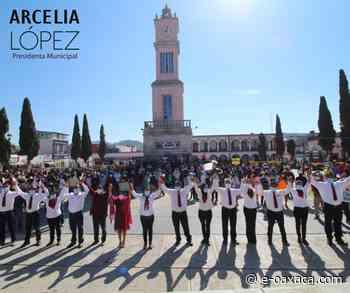 me-consulta.com | Tlaxiaco va con la 4T, va con la maestra Arcelia López | Periódico Digital de Noticias de Oaxaca | México 2021 - e-oaxaca Periódico Digital de Oaxaca