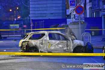 Fourmies : la rue Saint-Louis barrée, la gendarmerie sur les lieux - L'Observateur