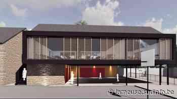 Modave: un projet d'agrandissement à l'école Saint-Louis de Strée - Sudinfo.be