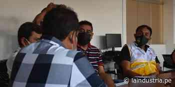 Alcalde de Ascope anuncia la adquisición de nueva de oxígeno medicinal para su provincia - La Industria.pe