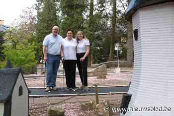 Minigolf in de Kempen: La Pineda compleet gerenoveerd tot 't Putterkeshuys