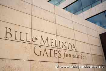 Bill and Melinda Gates Foundation comes out in support of 'limited' vaccine waiver