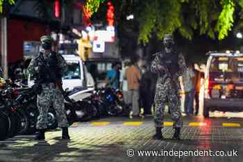 Trouble in paradise: Bomb attack on former Maldives president exposes threat of extremism on resort island