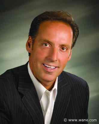 Fort Wayne Councilman Tom Didier to announce future political plans