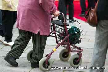 13 Personen sollen Senioren und Menschen mit Behinderung in Ahaus vertreten - Münsterland Zeitung