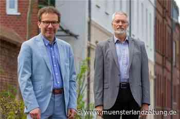 Neue Bildungsgänge für Ergo- und Physiotherapie am Canisiusstift Ahaus - Münsterland Zeitung