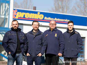 Übergabe geklärt: Jungunternehmer übernehmen Premio Deizisau - Neue Reifenzeitung
